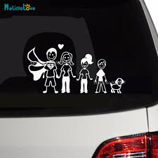 Car Truck Parts Baby On Board Decal Sticker Funny Cute Mom Baby Decal Mother Child Safety Moonnepal Com