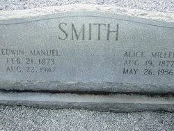 Edwin Manuel Smith (1873-1947) - Find A Grave Memorial