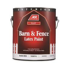 Exterior House Trim Paint At Ace Hardware