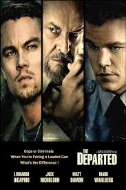 The Departed Poster 15 | GoldPoster