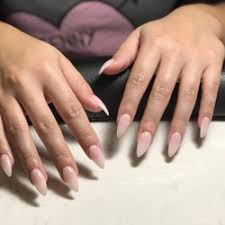 top 10 best sns nails in baltimore md