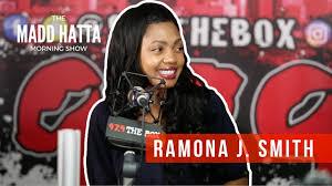 Ramona J. Smith - 2018 Toastmasters World Champion of Public ...
