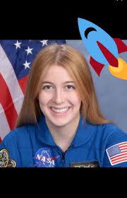 Abigail Harrison (@AstronautAbby)   Świergot   Space exploration, Nasa  astronauts, Astronaut