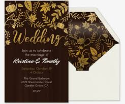free wedding invitations evite