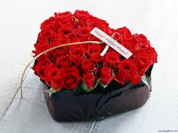 اجمل ورود الحب الورد لغه الحب مساء الخير