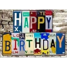 categorised birthday messages for quick easy selection