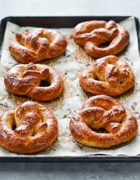 soft pretzels just like auntie anne s