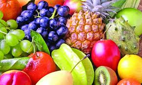 What is Seasonal fruit?