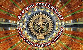 Resultado de imagen de CERN ANGELS DEMONS