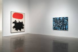 Adolph Gottlieb, Classic Paintings at Pace Gallery, 510 West 25th Street,  New York, USA on 1 Mar–13 Apr 2019 | Ocula