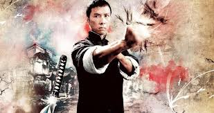 The Invincible Ip Man Trilogy – The Fluco Beat