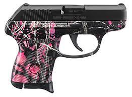 ruger lcp centerfire pistol model 3734