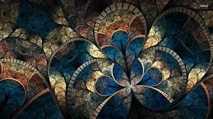 fractal design wallpaper fractal
