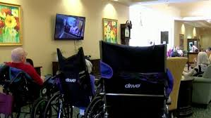 long term care facilities with covid 19