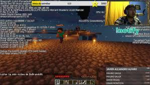 Mauro Pobre Pirata Skyblock Con Mancos Minecraft Multiplayer