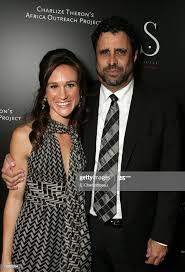 Melissa Richardson and Jeffrey Chodorow Photo d'actualité - Getty Images