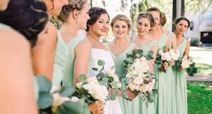 how to choose bridesmaid dresses 8