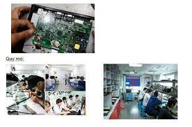 Nhận lập trình PLC - HMI SCADA