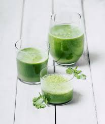 the 12 best healthy green juice recipes