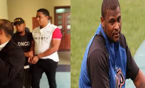 Former Major League Baseball player Octavio Dotel and Luis Castillo linked  to drug trafficking with César