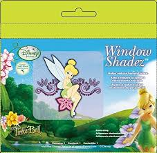 Amazon Com Chroma 000651 Tinkerbell Window Shadez Decal Automotive