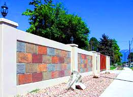 How To Build A Picture Perfect Wall Around Your Ghana House Ghana Homes Blog Freeman Setrana