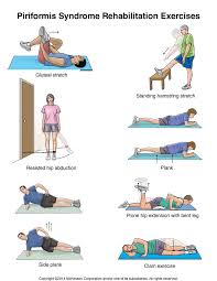 piriformis muscle stretches dr