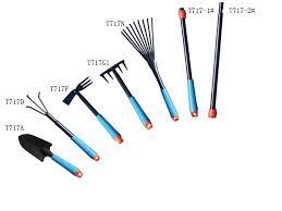 garden handle tool set t615 china