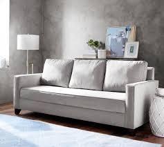 cameron square arm upholstered platform