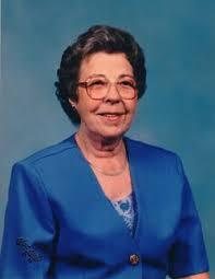 Zelma Smith Backman (1926-2014) - Find A Grave Memorial