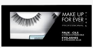 eyelashes makeup forever 156