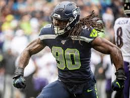 NFL market re-sets once again for Seahawks' Jadeveon Clowney ...