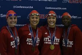 Abby Marshall - Swimming & Diving - Florida Atlantic University Athletics
