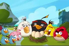 Rovio set to launch Angry Birds cartoon series on 17 March- Technology  News, Firstpost