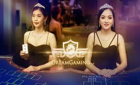 BK8Thai นำเสนอ Dream Gaming คาสิโนสดที่ดีที่สุดในเอเชีย! - BK8THAI