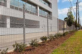 Welded Wire Fence Ametco Manufacturing