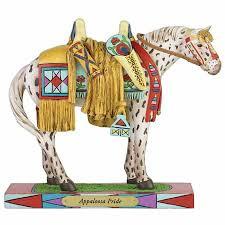 appaloosa pride painted ponies