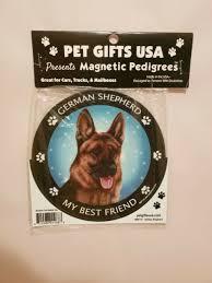 dog pedigree breed german shepherd