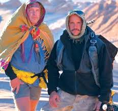 New 'Dual Survival' TV season starts Jan. 1 with Yavapai County's Cody  Lundin and a new partner   The Daily Courier   Prescott, AZ