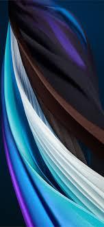 silk blue light iphone x wallpapers