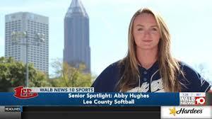 My Senior: Abby Hughes