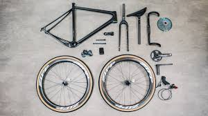 dream build road bike open u p p e r