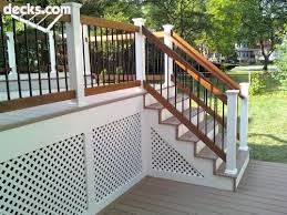 Pin By Elissa Sherrard Leavitt On Outdoors Lattice Deck Patio Deck Designs Porch Lattice