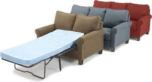 zeth denim full sofa sleeper signature