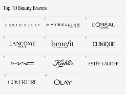 all types of makeup brands saubhaya