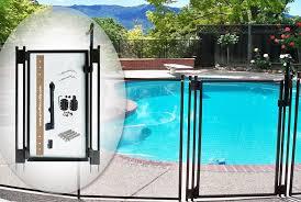 Robot Check Diy Pool Fence Pool Fence Pool Safety Fence