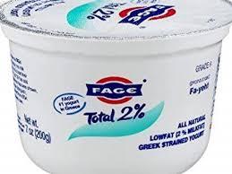 greek strained yogurt nutrition facts