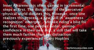 gaining experience quotes best famous quotes about gaining