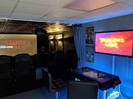 Create An Awesome Home Game Room With These 26 Ideas Extra Space Storage