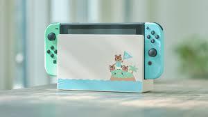 Nintendo Switch Console ...